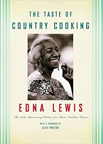 The Taste of Country Cooking: 30th Anniversary Edition: Edna