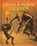 Greek and Norse Legends, , 1580866034