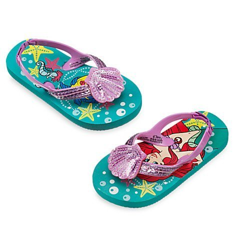 disney-store-girls-the-little-mermaid-flounder-and-ariel-flip-flop-size-11-12