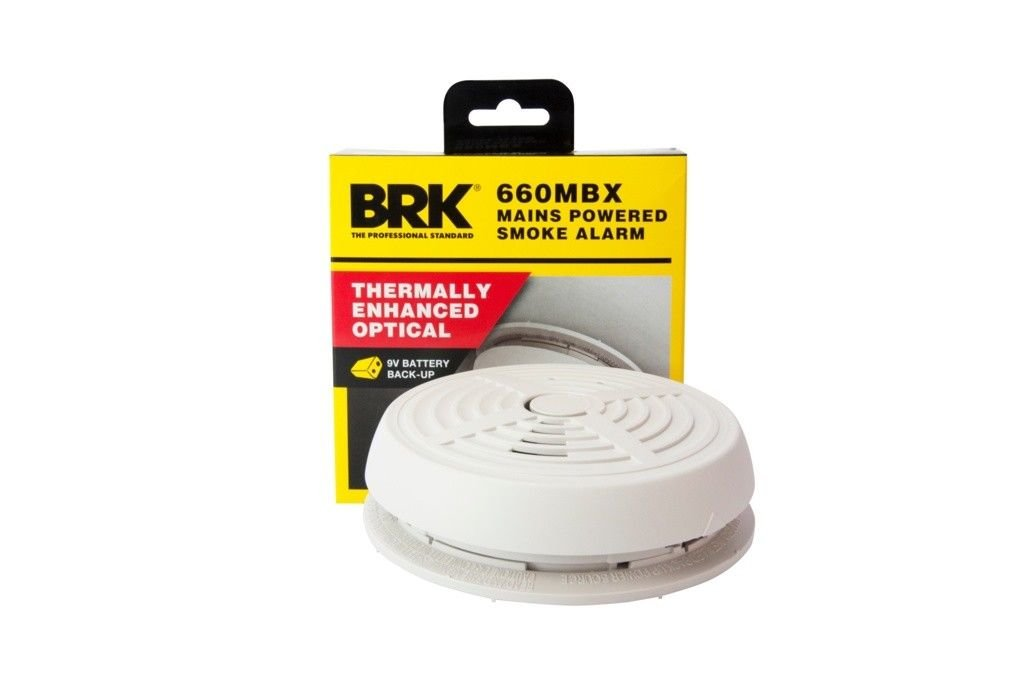 Mains Thermally Enhanced Alarm
