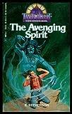 The Avenging Spirit, Edward Stevenson, 0440900018