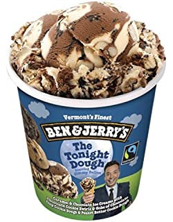 Chubby hubby ice cream