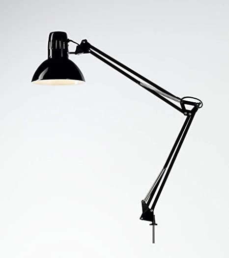 Lámpara de mesa diseño de arquitecto Perenz 4025 N giratoria ...