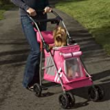Guardian Gear Ultimate Pet Stroller Review