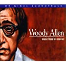Woody Allen music from his movies