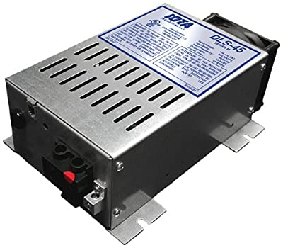 IOTA Engineering 318.1402 Converter and Charger