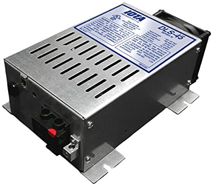 IOTA Engineering Converter and Charger
