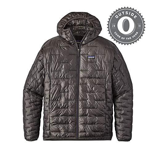 Patagonia Herren M's Micro Puff Jacket Jacket Jacket B075BS296S Jacken Stilvoll und lustig 12393d