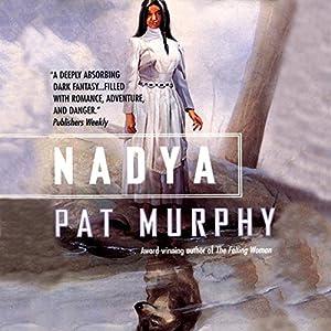 Nadya Audiobook