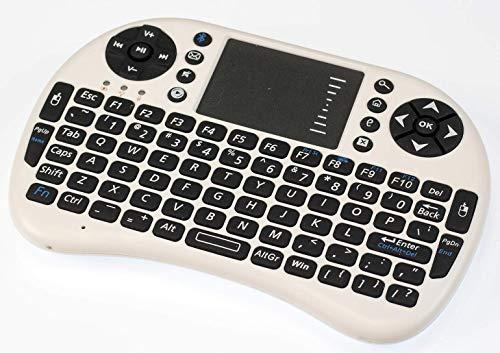 Wireless Bluetooth Keyboard Amazon Fire TV Box & Fire Stick WH