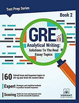 gre analytical writing essays answers Wwwgetpediacom 1 gre awa model essays topics in the following list may appear in your actual test you should become familiar with this list before you take the.
