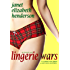 Lingerie Wars: A Romantic Comedy (Scottish Highlands Book 1)