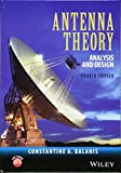 Antenna Theory 4th Edition