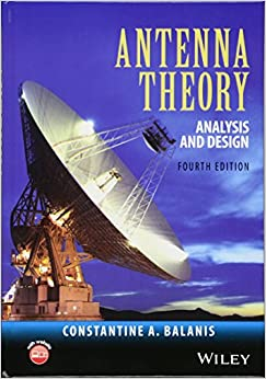!ONLINE! Antenna Theory: Analysis And Design. consulta Descubre Panchita Newhouse small Olympic
