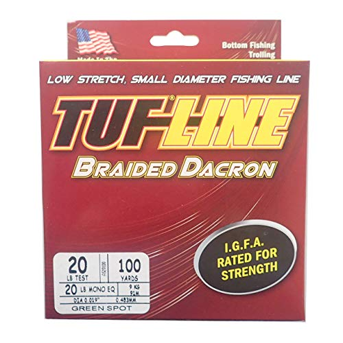 Accessories Tuf-Line LC36100 Lead Core by Tuf Line