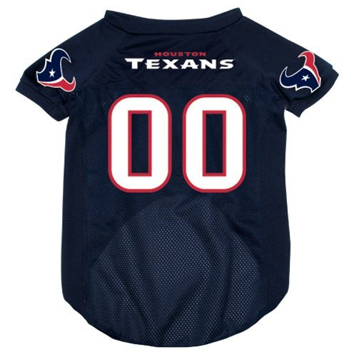 Houston Texans Pet Dog Football Jersey (Houston Texans Dog Jersey)
