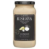 Classico Riserva Alfredo Sauce 15 oz