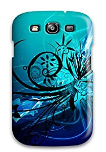 Imogen E. Seager's Shop Lovers Gifts 0YQVRTCYNCO7Y41G High Grade Flexible Tpu Case For Galaxy S3 - Vector By 1ruleyou