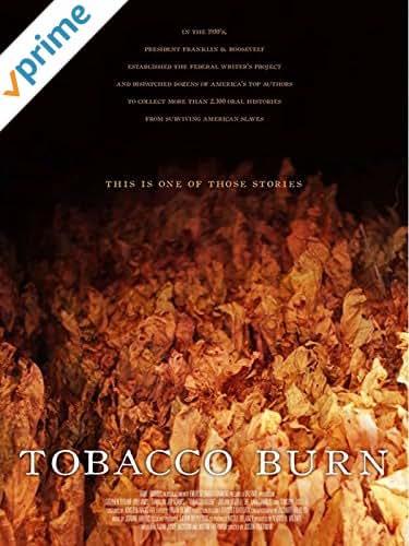Tobacco Burn
