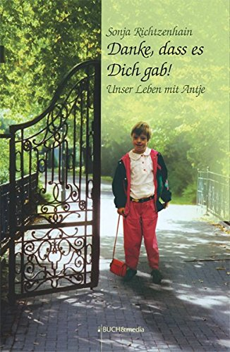 Danke, dass es Dich gab! (German Edition) ebook