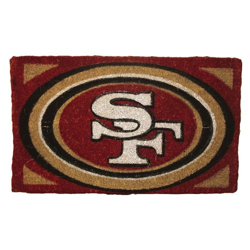 san-francisco-49ers-welcome-mat