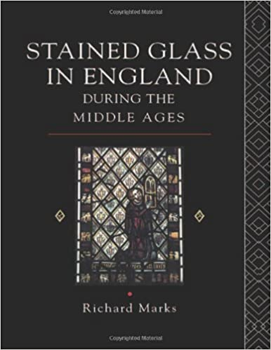 English Medieval Stained Glass