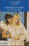 img - for The Trophy Wife book / textbook / text book