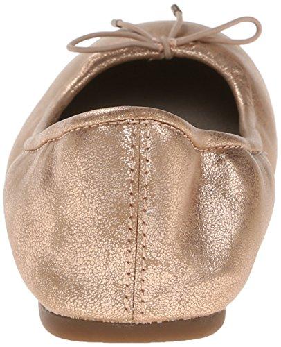 Sanuk Yoga Gold Ballet la mujer Rose de SSAFr