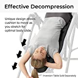 Teeter FitSpine Comfort Cushion- Accessory