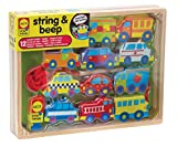: ALEX Toys Little Hands String and Beep