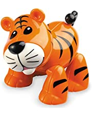 Tolo First Friends Tiger Toy