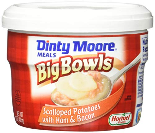 dinty moore microwave meals - 2