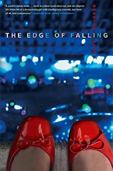 The Edge of Falling by [Serle, Rebecca]