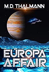 Europa Affair: Static Saga Vol. 0 (Static Redux)