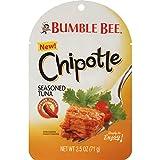 tuna salad recipe - Bumble Bee Chipotle Seasoned Tuna, 2.5 Ounce Pouch 12 Count
