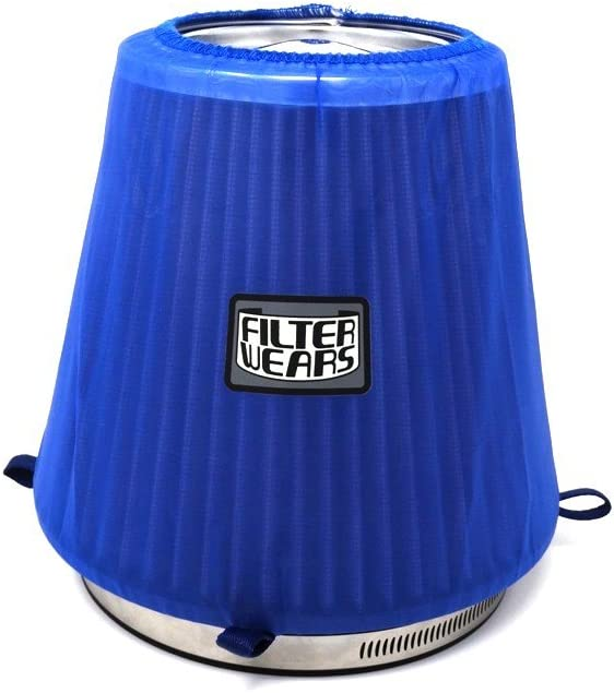 FILTERWEARS Pre-Filter K253R For K/&N Air Filter RC-3690