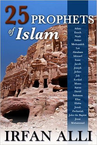 Livres audio téléchargeables gratuitement iphone 25 Prophets of Islam PDF