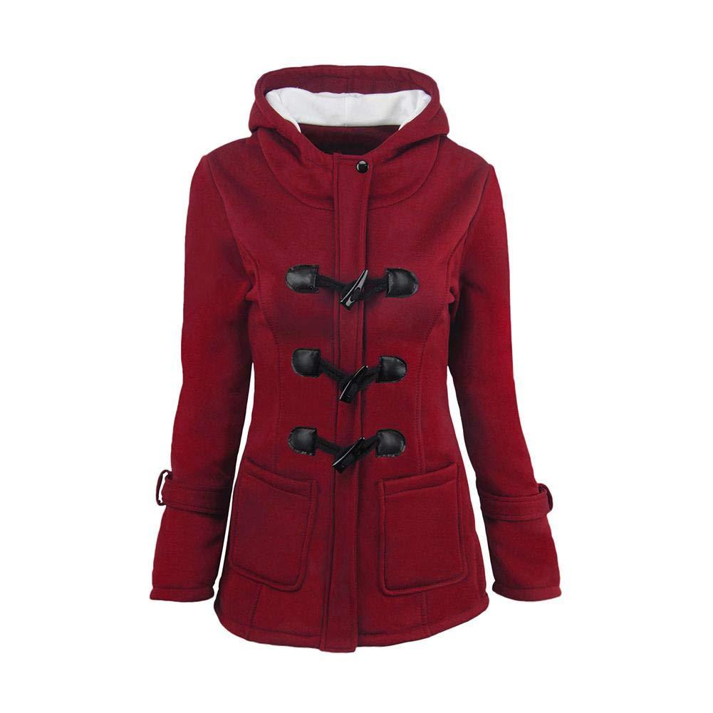Slolvedi Women Coats Jackets