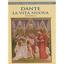 La Vita Nuova (Dover Thrift Editions)