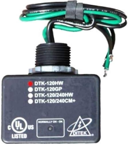 120 240 Volt Hard Wire 3w Gnd