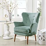 Madison Park MP100-0144 Brady Accent Chair