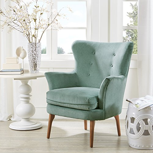 Madison Park MP100-0144 Brady Accent (Pecan Round Chair)