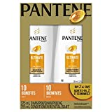 Pantene Pro-V Ultimate 10 BB Shampoo and Conditioner Twin Pack