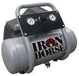 Iron Horse IHHD1020F-NK Hotdog Tank Combo Kit, 1.5 hp/2 gallon