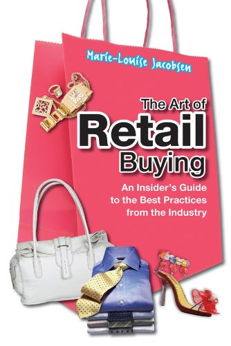Amazon the art of retail buying an insiders guide to the best the art of retail buying an insiders guide to the best practices from the industry fandeluxe Gallery