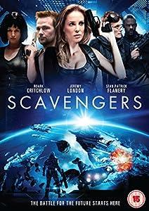 Scavengers [DVD]: Amazon.co.uk: Roark Critchlow, Jeremy ...