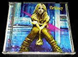 Britney [Audio CD] Britney Spears Argentina Release