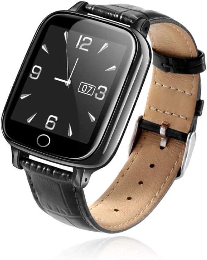 Teléfono de reloj inteligente para personas mayores, reloj ...