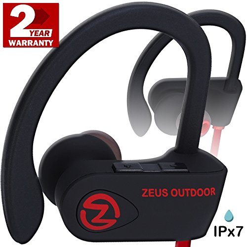Zeus Bluetooth Wireless Earbuds Review