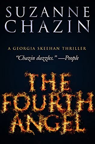 book cover of The Fourth Angel